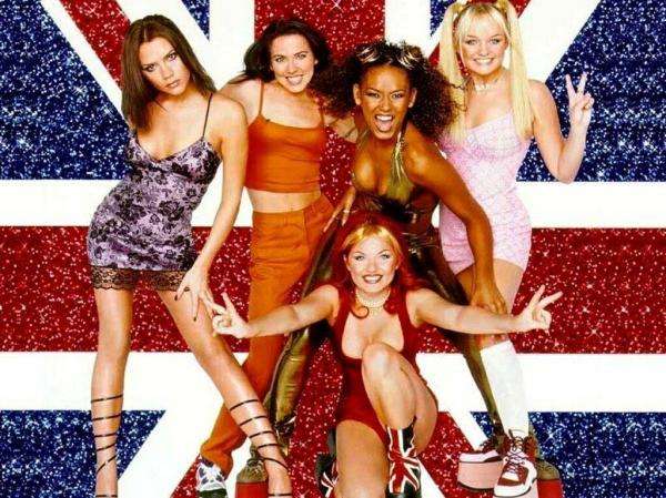 Spice Girls 10